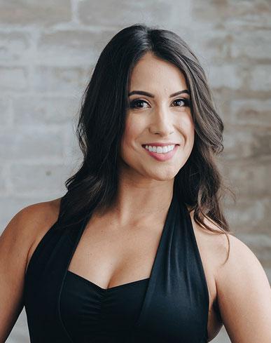 Celine Lozano, Webby Franchisee
