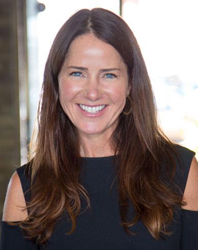 Becky Weber, Webby Dance Company Founder