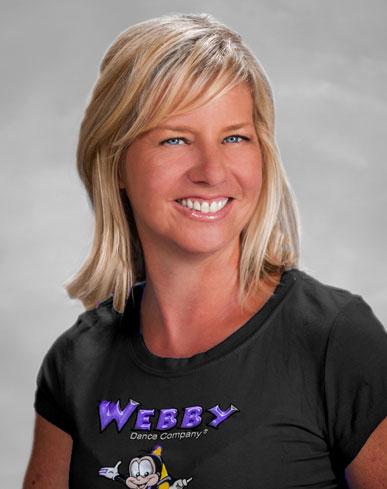 WEBBY Dance company franchisee Melissa Tran