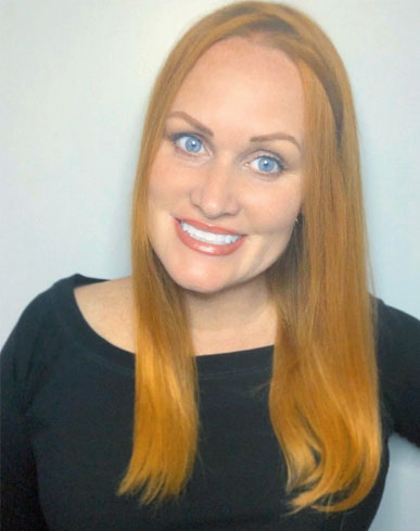WEBBY Dance company franchisee Shannon Cheatham